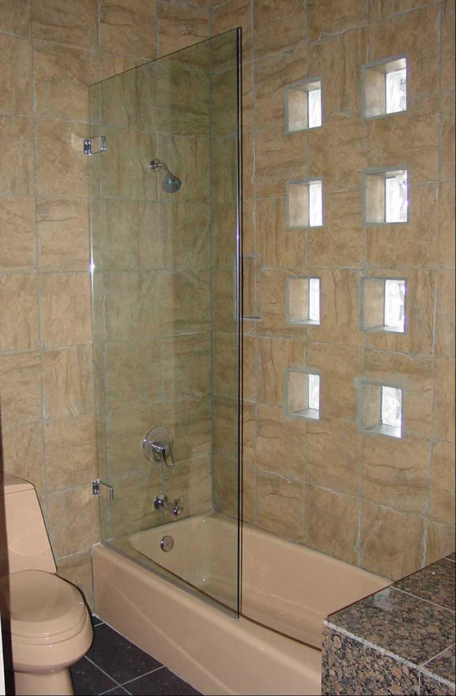 Glass Shower Doors & Enclosures | Roadrunner Glass Co.