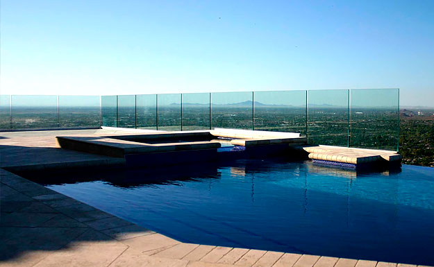 Glass Rails & Railing Systems